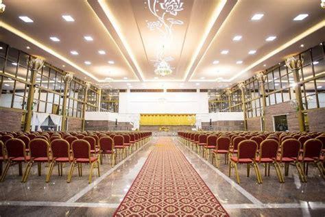 Lotus Convention Centre Ramamurthy Nagar Bangalore