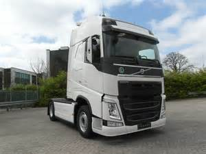 Volvo Truck Leasing Truck Lease Detail