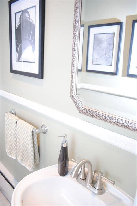 simple bathroom updates an easy bathroom update moen faucet review making lemonade