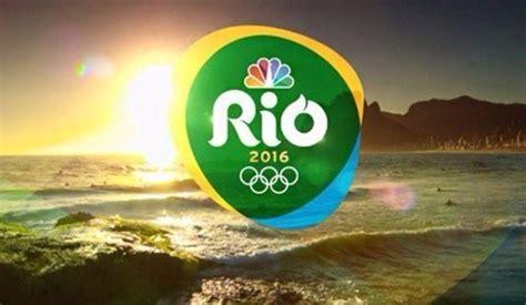 juegos olmpicos rio 2016 newhairstylesformen2014 com los juegos r 237 o 2016 ser 225 n m 225 s sociales que nunca