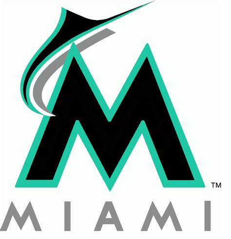 marlins colors miami marlins logo concepts chris creamer s sports