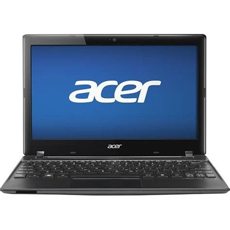 Ram Netbook Acer 2gb acer aspire one ao756 2899 11 6 netbook intel celeron processor 877 2gb ram 320gb drive