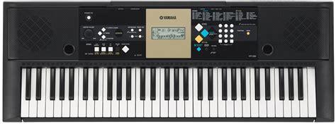 Les Keyboard Yamaha Clavier Piano Conseill 233 Par L 233 Cole Gamma Pour Les