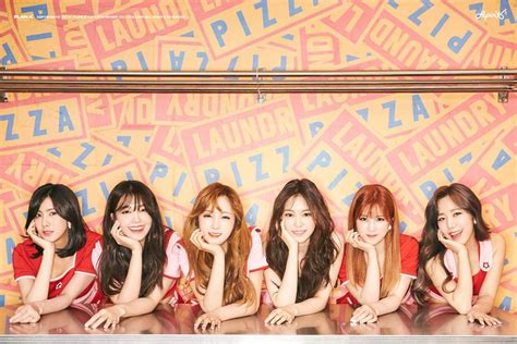 Apink Pink Up 6th Mini Album teaser apink 6th mini album pink up teaser image ver daebakkpop