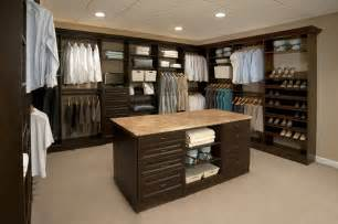 house images cherry walk in closet with island with