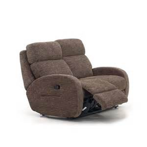 Sleeper Recliner Saving Small Living Room Spaces With Microfiber Lazy