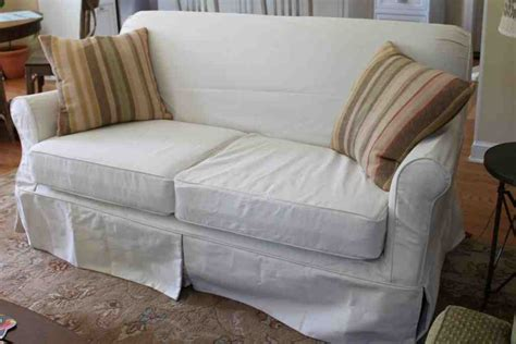 White Sofa Cover Home Furniture Design White Sofa Cover