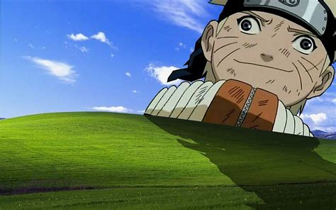 imagenes hd para fondo de pantalla windows xp windows xp naruto shippuden fondos de pantalla gratis