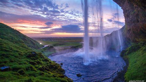 4k Wallpaper Waterfall | waterfalls desktop wallpapers 4k ultra hd page 2