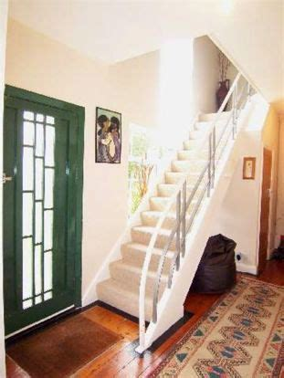 1930s banister 1930s art deco four bedroom house in hastings east sussex