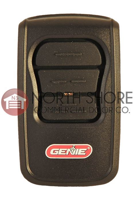 Genie Universal Garage Door Opener by 17 Best Ideas About Universal Garage Door Remote On