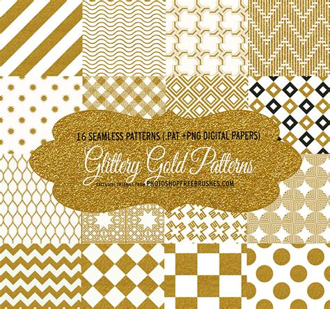 pattern gold in photoshop 16 glittery gold geometric patterns and backgrounds
