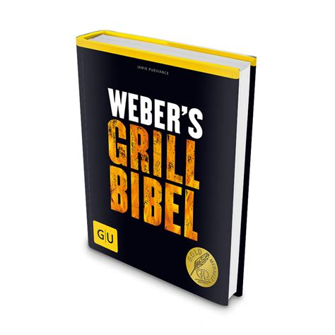 Buch Weber S Grillbibel Gu Verlag