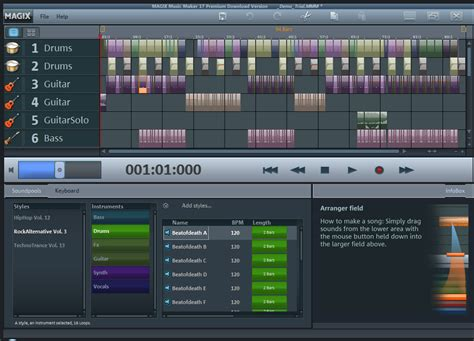 pc themes maker software free download magix music maker 17 premium free download software