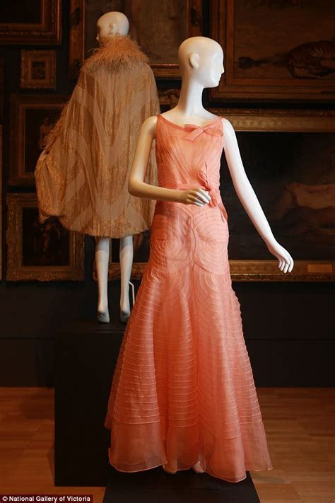 avondjurk dior coco chanel to christian dior couture dresses dating back