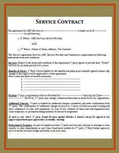 work made for hire agreement template simple service contract free word s templates