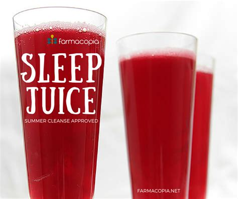 sleep juice sleep juice farmacopia