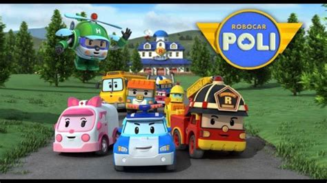 Poli Robocar by Pin Robocar Poli Cake Ideas And Designs