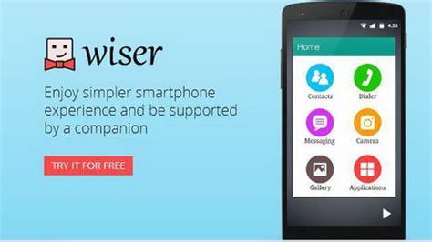 membuat website launcher android android launcher terbaik untuk orang tua lansia