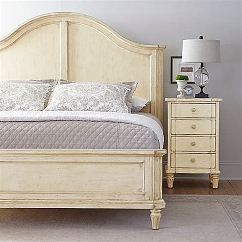 stanley furniture european cottage bedroom furniture