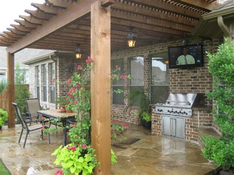 arbors pergolas patios roofing remodeling of dallas