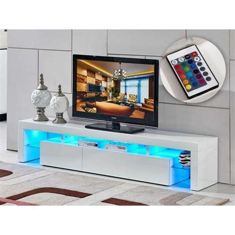 test led le avis meuble tv led consulter le meilleur produit test