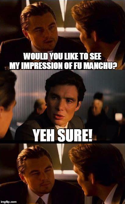 Fu Meme Generator - fu who imgflip