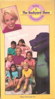 Barney And The Backyard Gang Videos Image V01184jgvpe Jpg Barney Wiki Fandom Powered By