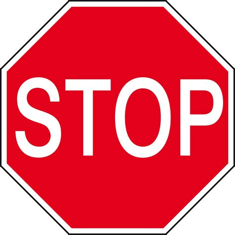 Stop X Stop Sticker 25 X 25 Mm 250 St
