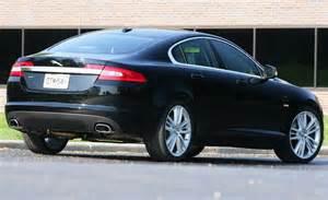 Jaguar 2009 Xf Car And Driver