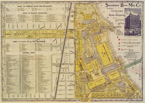 chicago worlds fair map map of chicago worlds fair 1893 swimnova
