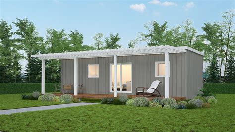 Tiny Houses Floor Plans 1 Or 2 Brm Transportable Cabin 10m X 3m 251pw Quot Rent To Buy Quot