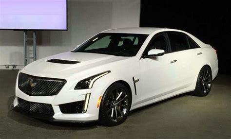2020 Cadillac Cts V Horsepower by 2019 Cadillac Cts V Horsepower 2019 2020 Cadillac