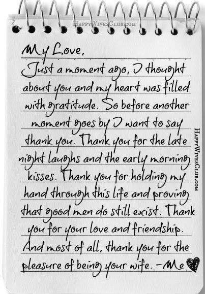 Letter To Fiance Before Wedding letter happywivesclub day