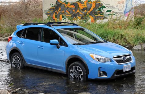 subaru crosstrek 2016 off 2016 subaru crosstrek review wheels ca
