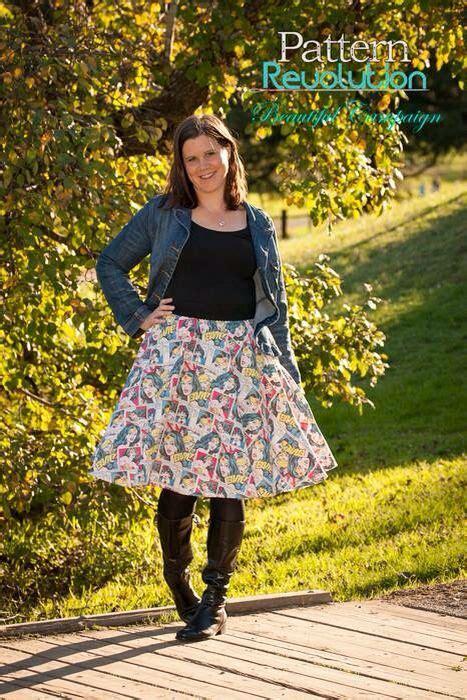 pattern emporium skater skirt 25 best ideas about ladies skater skirt pdf pattern on