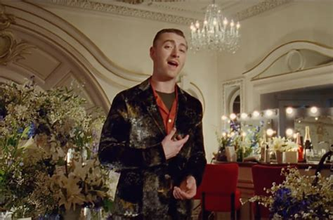 sam smith zip album download watch sam smith s continuous shot video for quot one last song