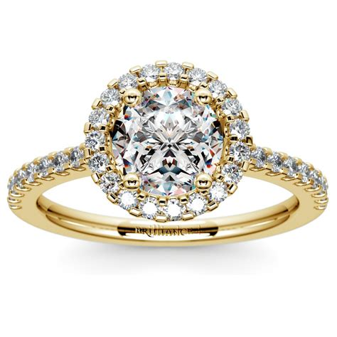 halo rings why they are gaining popularity