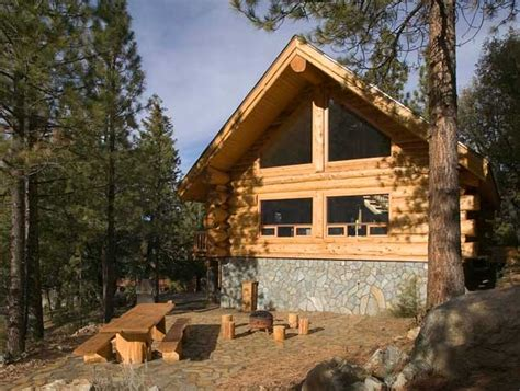 2009 Log Cabin by Log Home Living S 10 Favorite Small Log Cabins