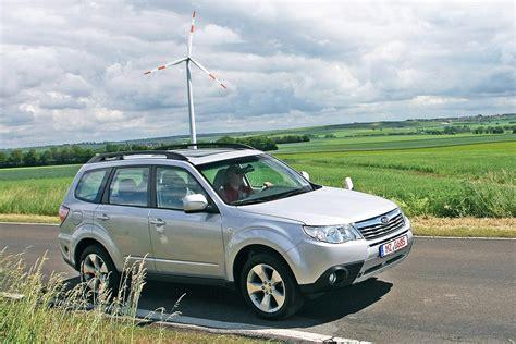 Was Hei T Suv Beim Auto by Gebrauchter Subaru Forester Im Test Bilder Autobild De