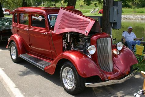 1933 plymouth 4 door sedan modified 1933 plymouth 4 door sedan rod