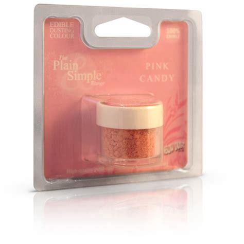 colorante alimentare rosa colorante in polvere rainbow dust rosa confetto