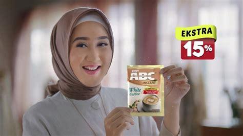 Kopi Abc White iklan kopi abc instant white coffee coffeetone dian
