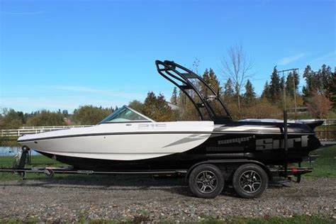 wakeboard boats for sale washington state ski and wakeboard boat sanger v215 boats for sale in