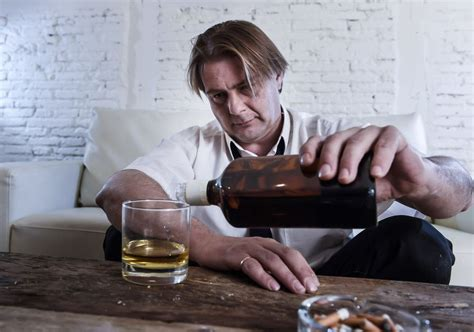 What Is The Most Dangerous To Detox From by And Alcoholism Should Be Considered The Most