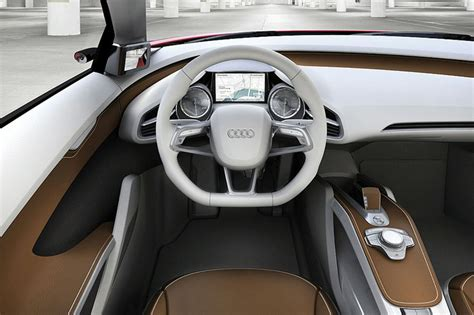 electric and cars manual 2006 audi tt interior lighting audi e tron concept cars diseno art