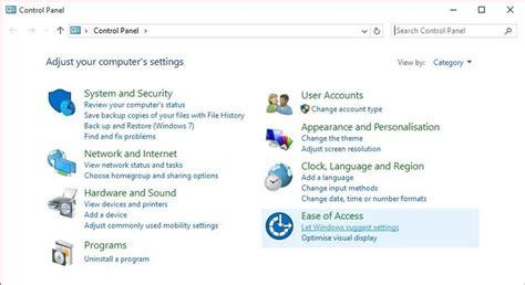 how to control windows 10 the settings guide makeuseof how to open control panel in windows 10 how to pc advisor