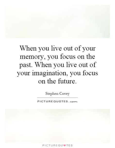 Focus On The Future Not The Past Essay by Focus On The Future Quotes Sayings Focus On The Future Picture Quotes