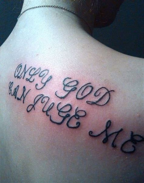 misspelled tattoos misspelled tattoos that will live forever barnorama
