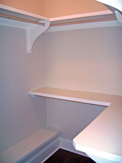 how to install wire closet shelves 17 best images about closets on closet